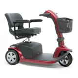 Victory Scooters by Pride Mobility